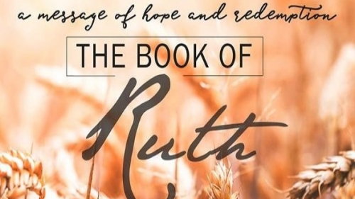 Ruth: Redemption and Hope