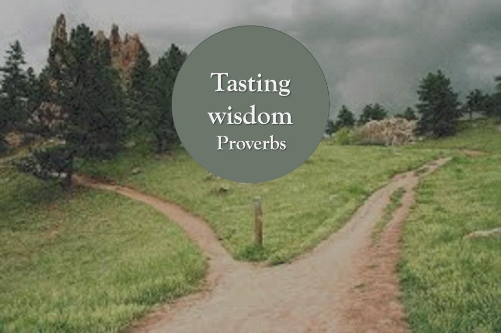 Tasting Wisdom